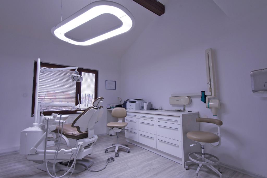 Moderní zubní ordinace Praha 10 - Hostivař